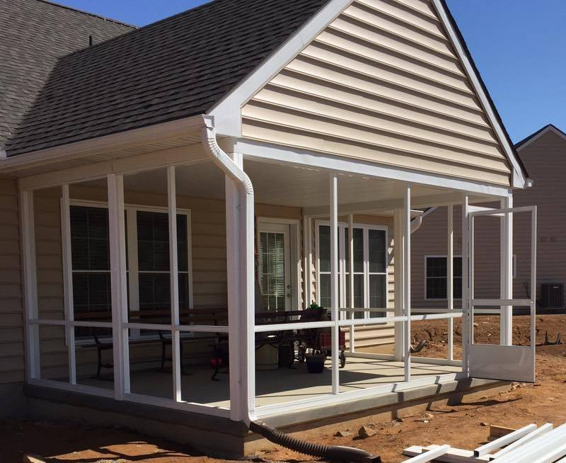 carpentry services in columbia, md